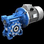 موتور گیربکس حلزونی nmrv